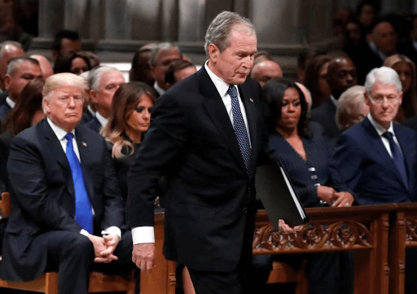 Presiden Ini Pernah Diserang Langsung Oleh Rakyatnya Sendiri