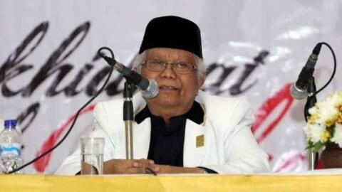 9 Orang di Kediaman Pendiri PKS Hilmi Aminuddin Positif Corona