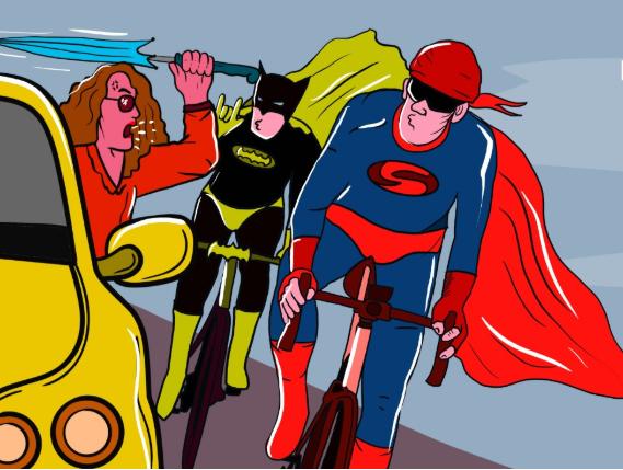 Bersepeda di Tengah Pandemi: Sekadar Olahraga atau Kultur Musiman?