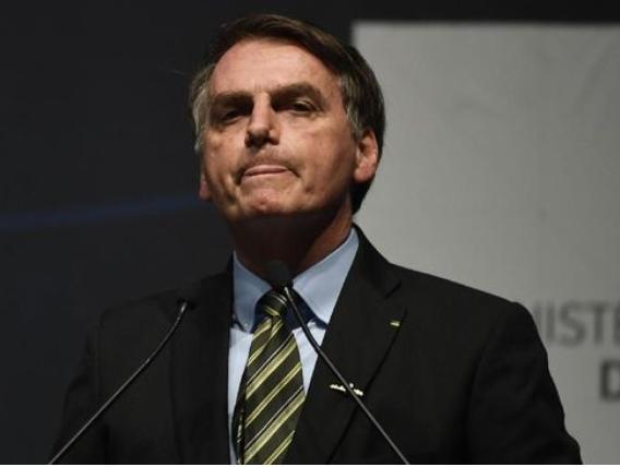 Selalu Remehkan Korona, Presiden Brasil Kena Batunya