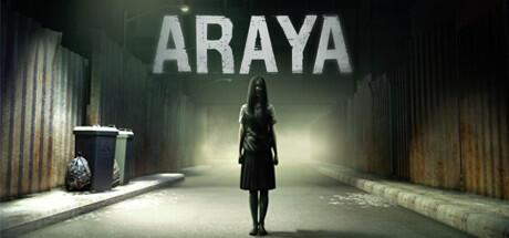 Araya Game Horror Thailand