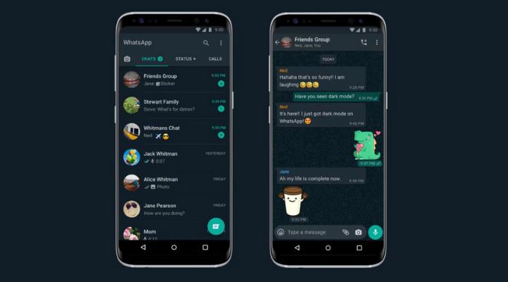 Ini Dia Fitur Terbaru Yang Akan Kalian Dapatkan Di WhatsApp Web