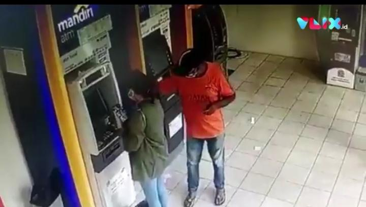 Waspada! Modus Baru Pencurian di Mesin ATM Kembali Muncul