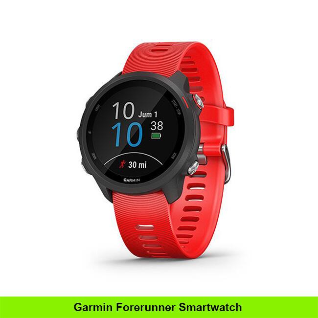 Garmin Forerunner, Jam Tangan Canggih Untuk Temani Aktifitas Olahraga Anda