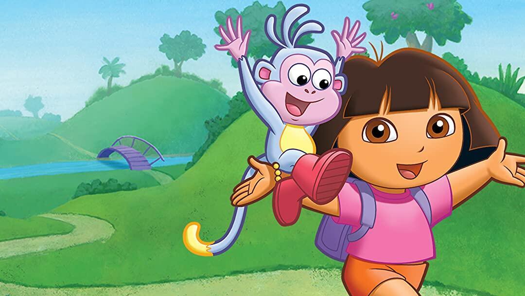 Kartun-kartun Nickelodeon Yang Tayang di Tahun 2000an
