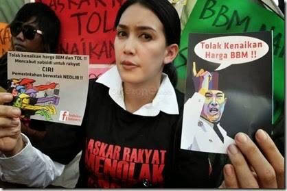 PDIP Copot Rieke Diah Pitaloka dari Pimpinan Baleg DPR, Apa Alasannya