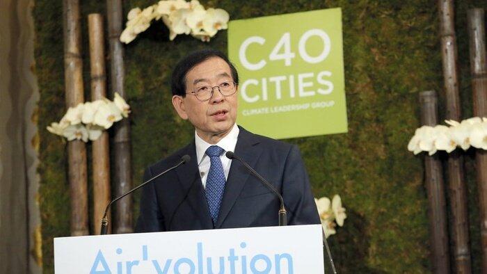 Kronologi Kasus Walikota Seoul Meninggal Setelah Dilaporkan Hilang