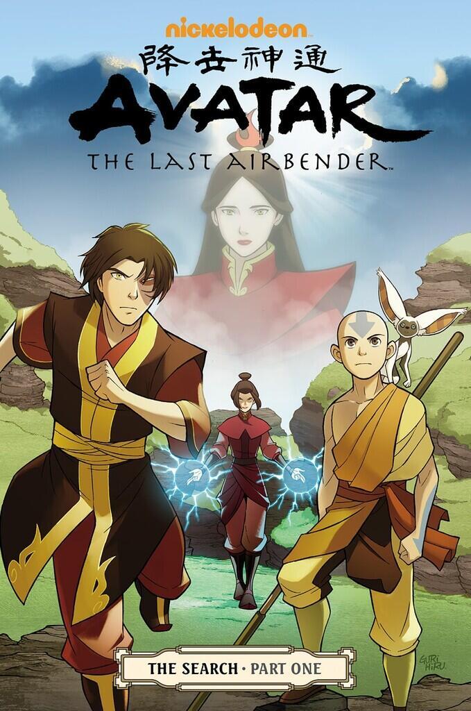 Kelanjutan Setelah Aang Mengalahkan Raja Api Ozai dan Keberadaan Ibu Zuko (Ursa)