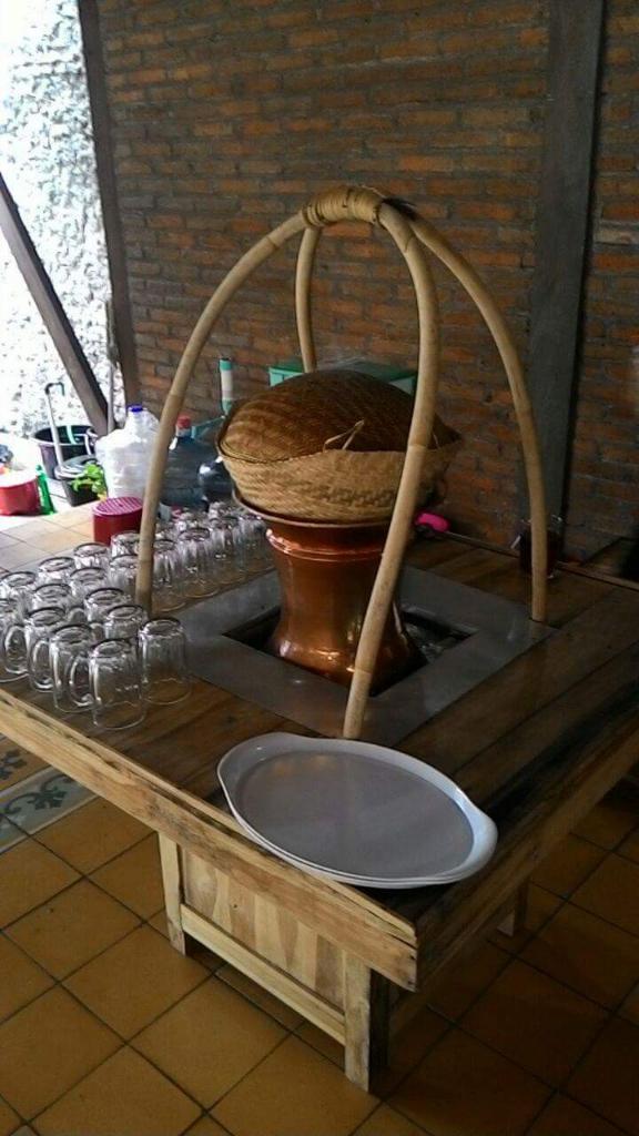 Peralatan Dapur Tradisional Sunda, Anak Zaman Now Mana Mungkin Tahu!