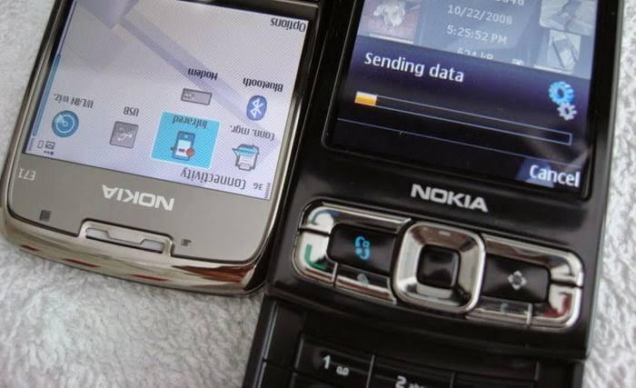 Nostalgia 7 Kebiasaan Pengguna Hape Jadul Yang Sulit ditemukan di Era Smartphone