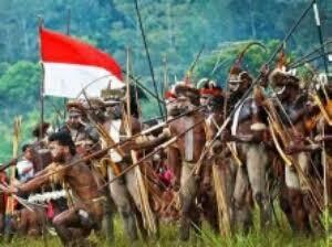 Teruntuk Saudara ku Masyarakat Papua