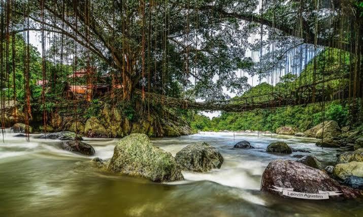 Sumatra Barat Pesisir Selatan, Indah Tapi Jarang Turis! Kenapa?