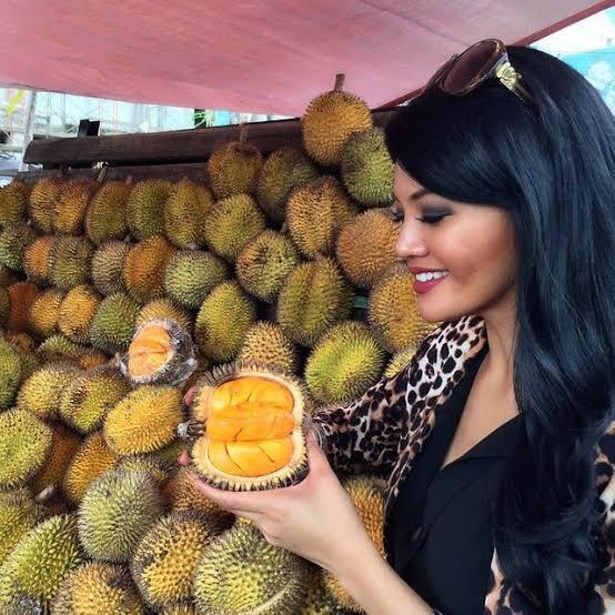 Buah Lai Rasanya Lebih Enak Dari Durian