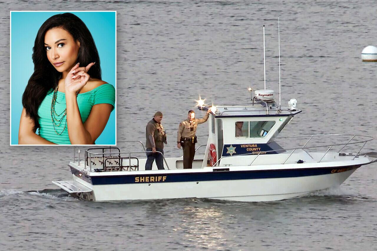 Naya Rivera Hilang di Danau Piru, Anak Balitanya Menunggu Sendirian di Kapal