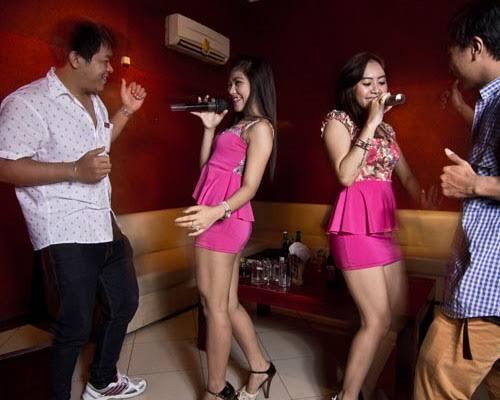 Tak Bermasker, LC Karaoke di Cilandak Kena Denda 250 Ribu