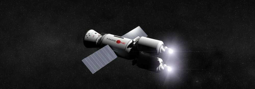 Mars One, Mampukah Umat Manusia Menaklukkan Planet Merah?