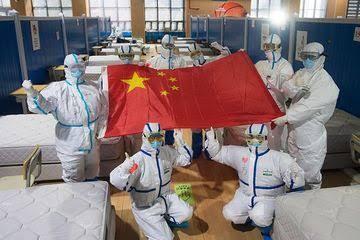Corona Belum Usai, Kini Muncul WABAH BLACK DEATH di China, Dulu RENGGUT JUTAAN NYAWA
