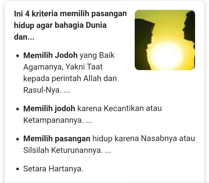Bikin Gempar Istri Sah Berterimakasih pada Si Pelakor, Kenapa Netizen yang Ribut!