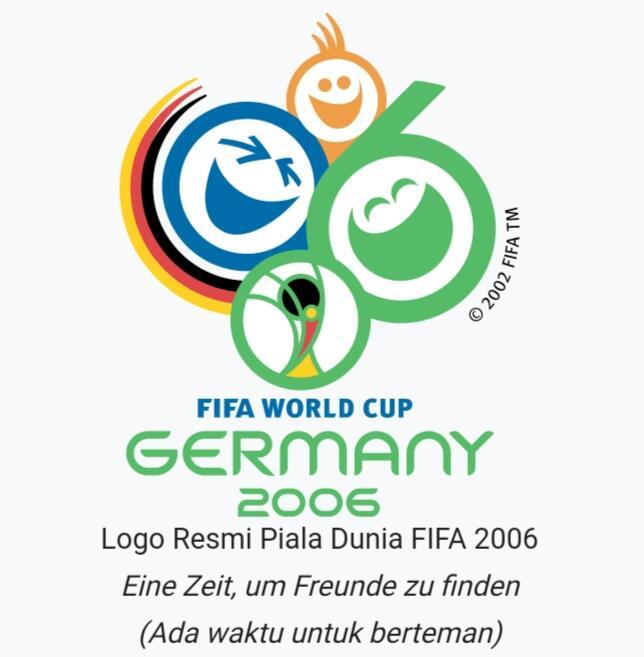 Rejeki Nomplok Saat Penyelenggaraan World Cup 2006