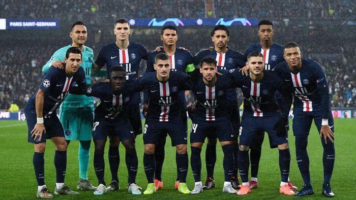 Apa Kabar Kalian Penggemar Liga Prancis?