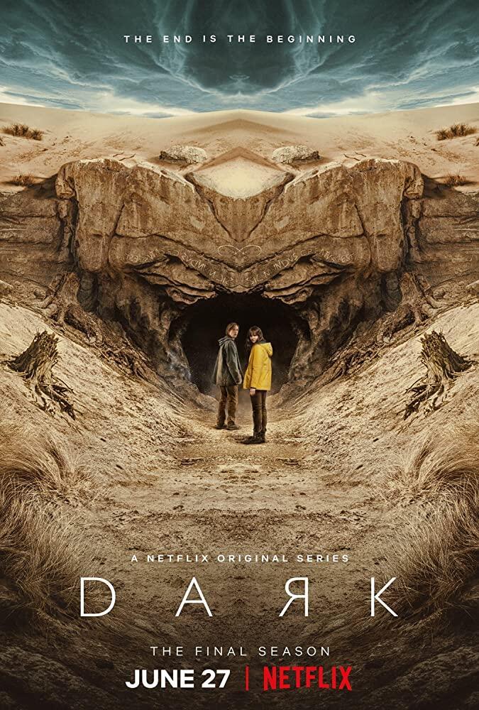 DARK Season 3, Series Time Travel yang Super Rumit Sekaligus Mengagumkan