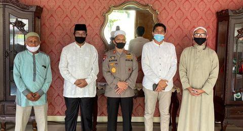 MUI Kota Ambon Polisikan Akun PUGB karena Diduga Hina Agama
