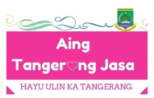 [CoC Reg.Tangerang] Inilah 3 Bahasa yang Berkembang di Tangerang, No 3 'Bahasa Ibu'