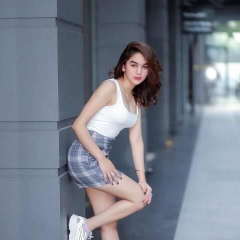 Mengenal Sosok Hana Hanifah, Artis FTV Diduga Terjerat Prostitusi