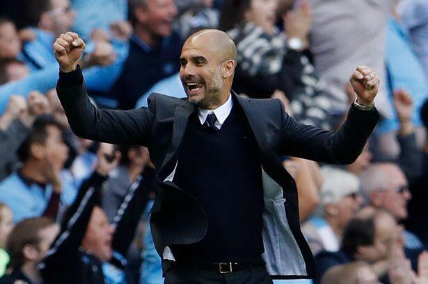 Asyik Manchester City Lolos dari Hukuman UEFA