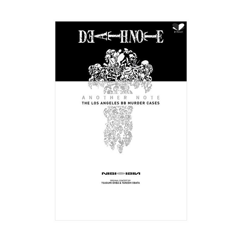]Review] Death Note Another Note: The Los Angeles BB Murder Cases