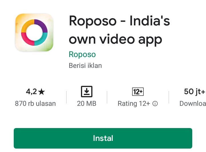 India Memblokir Semua Aplikasi dari Cina dan Mengembangkan Aplikasi Alternatifnya