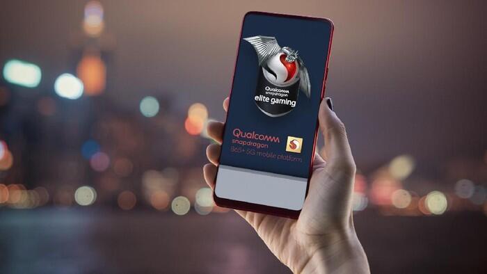 Ada yang Baru nih Gan, Qualcomm Kenalkan Snapdragon 865 Plus