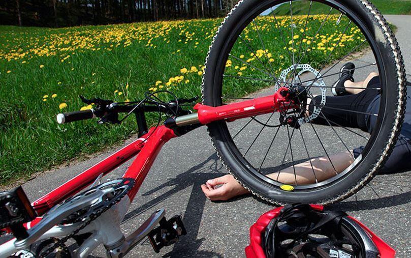Di Masa Pandemi, Kecelakaan yang Melibatkan Pesepeda Melonjak
