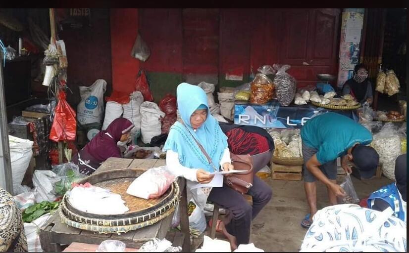 Kota Sabang Mulai Belajar Tatap Muka, Tapi Bendera Di Belakangnya Kok Hitam