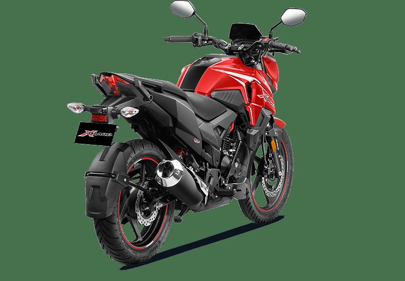 Salah Satu Motor Sport Naked Keren Honda Yang Gak Ada Di Indo