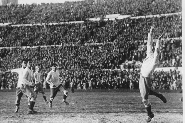 Sisi Lain Piala Dunia Pertama 1930, Nyaris Tanpa Eropa