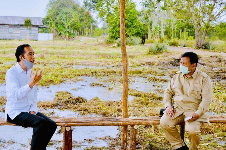 Kenapa Prabowo Layak Untuk 2024 ? (Opini)