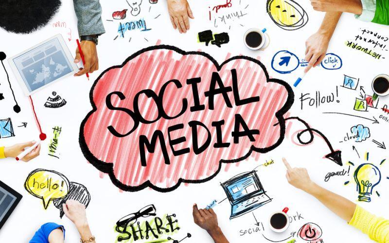 Hal Ini Tidak Boleh Dilakukan Di Media Sosial, Nomor 6 Paling Haram Dilakukan !