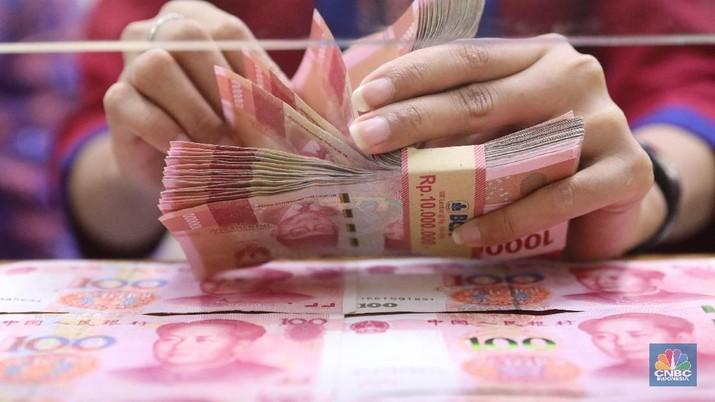 Singapura Resesi, Harapan RI Tinggal Satu: CHINA!