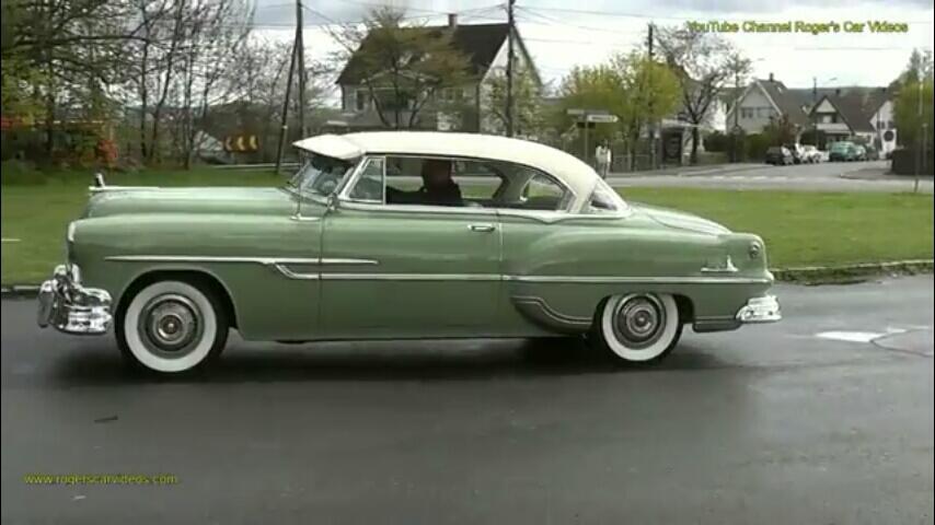 Pontiac Chieftain, Sedan Klasik yang Dipakai Dono Warkop Dalam Film Gengsi Dong