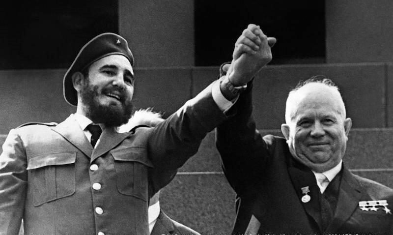 [Op CIA#2] Invasi Teluk Babi, Kegagalan Memalukan Amerika Menangkap Fidel Castro ?