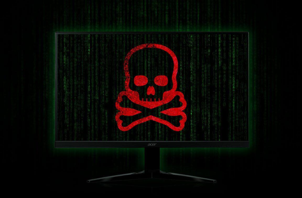 5 Virus Komputer Paling Berbahaya Di Dunia
