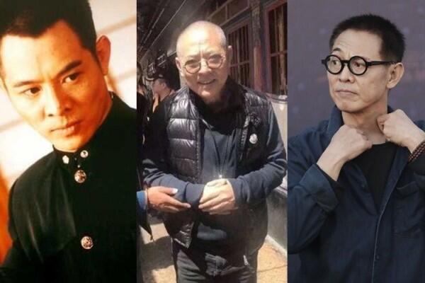 Nostagia Anak Zaman Old, Potret Terbaru Aktor Mandarin 90-an