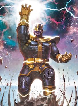 The Eternals, Karakter Baru Yang Akan Muncul Di MCU Fase Ke 4!