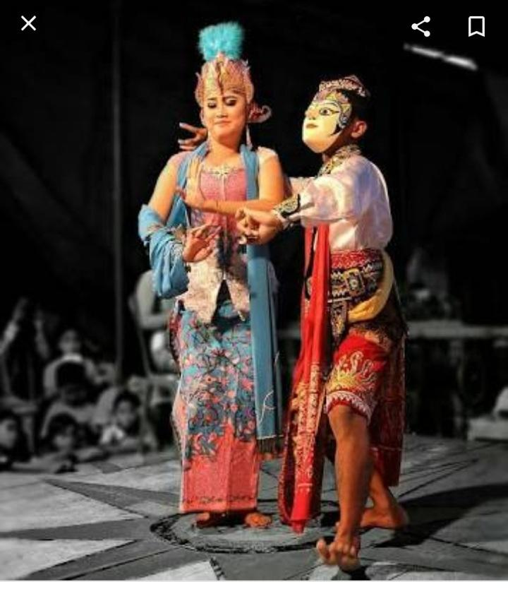 HIlangnya Dusun Lengger