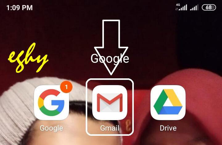 Cara Membuat Account GMail Tanpa Nomor Handphone dengan Handphone Android