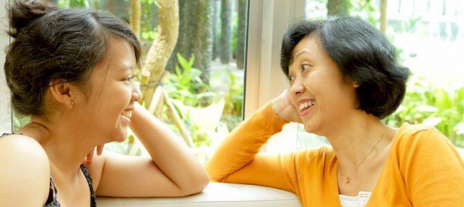 Menurut Agan, Anak Merupakan Investasi Masa Depan atau Amanah?