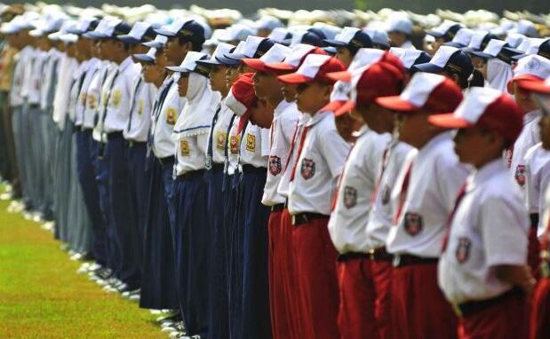 Indonesia Tertinggal 128 Tahun Dalam Pendidikan, Bagaimana Tanggapan Agan Sista?