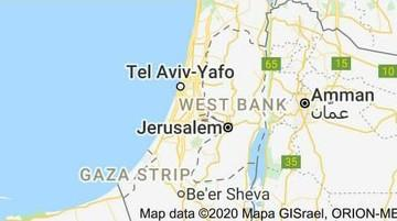 Palestina Dihapus dari Google Maps, Benarkah?