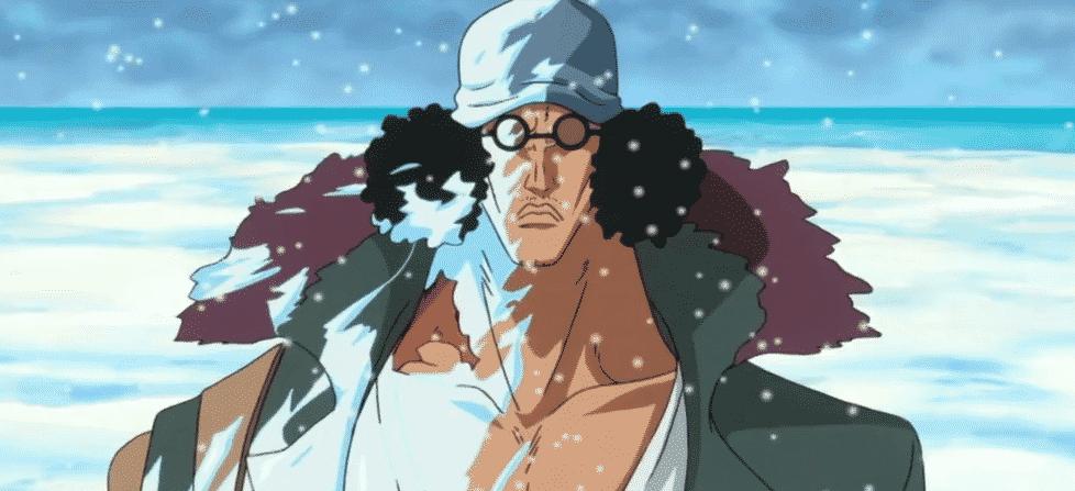 Dingin dan Mematikan, 5 Karakter Anime Pengguna Elemen Es Paling Keren